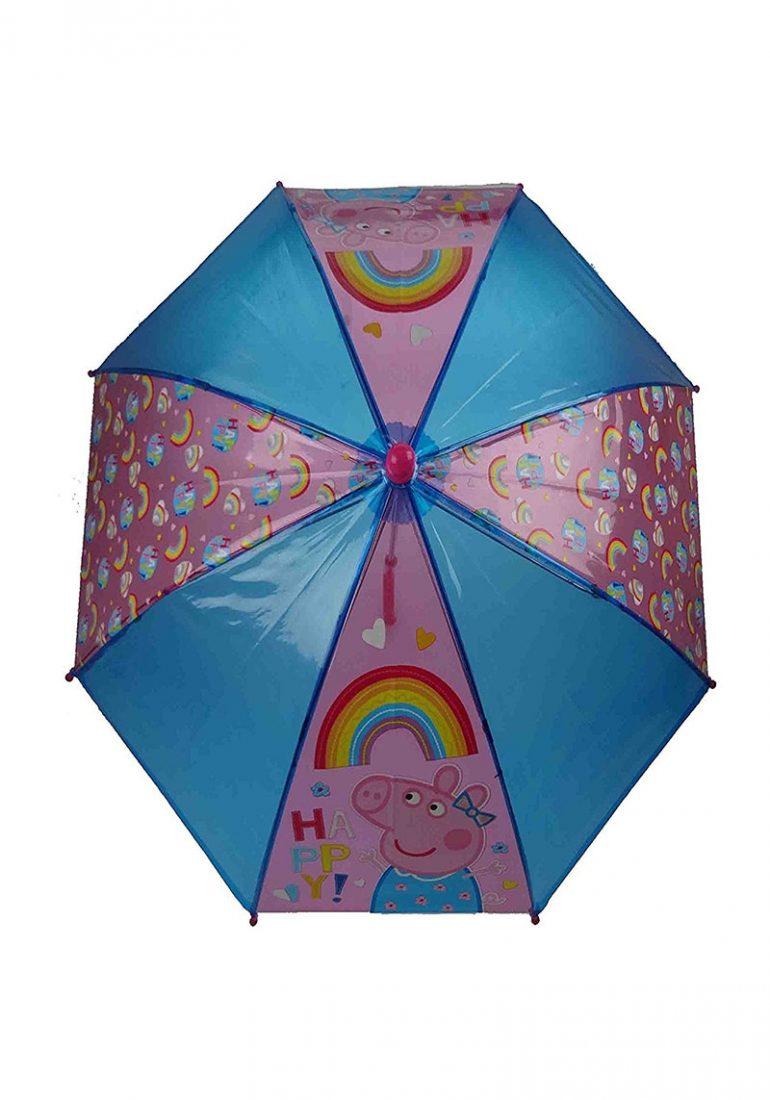 aff60ff262 Official Peppa Pig Character Girls Kids Umbrella £2.50 per item