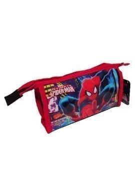 93d106dc25 Official Marvel Ultimate Spiderman Character Boys Kids Wash Bag £2.40 per  item VAT included