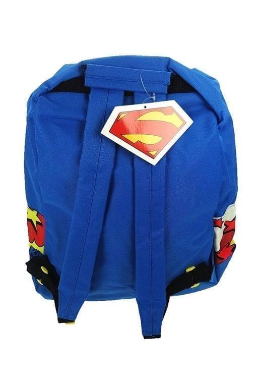 Official DC Comics Superman Character Boys Kids Backpack Rucksack School Bag  £3.00 per item 78275e810847f