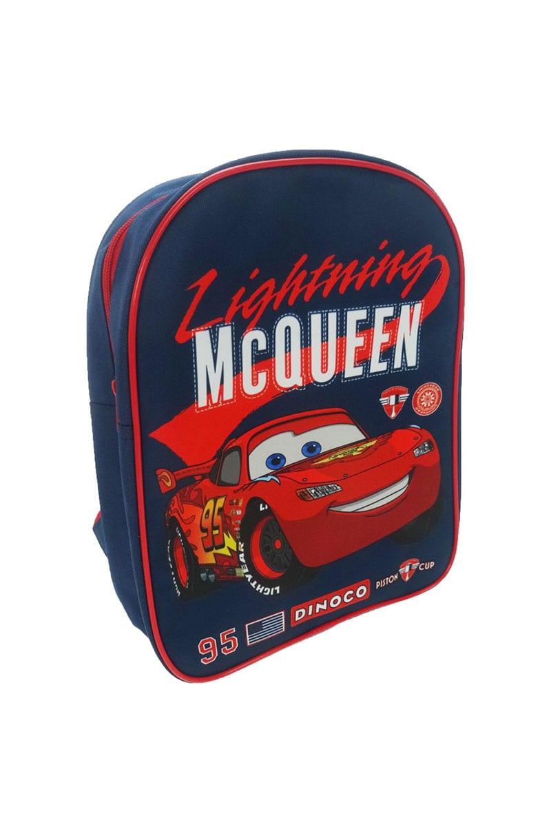79d3fb3f4ad Official Disney Cars Lightning McQueen Character Boys Kids Backpack  Rucksack School Bag £2.50 per item