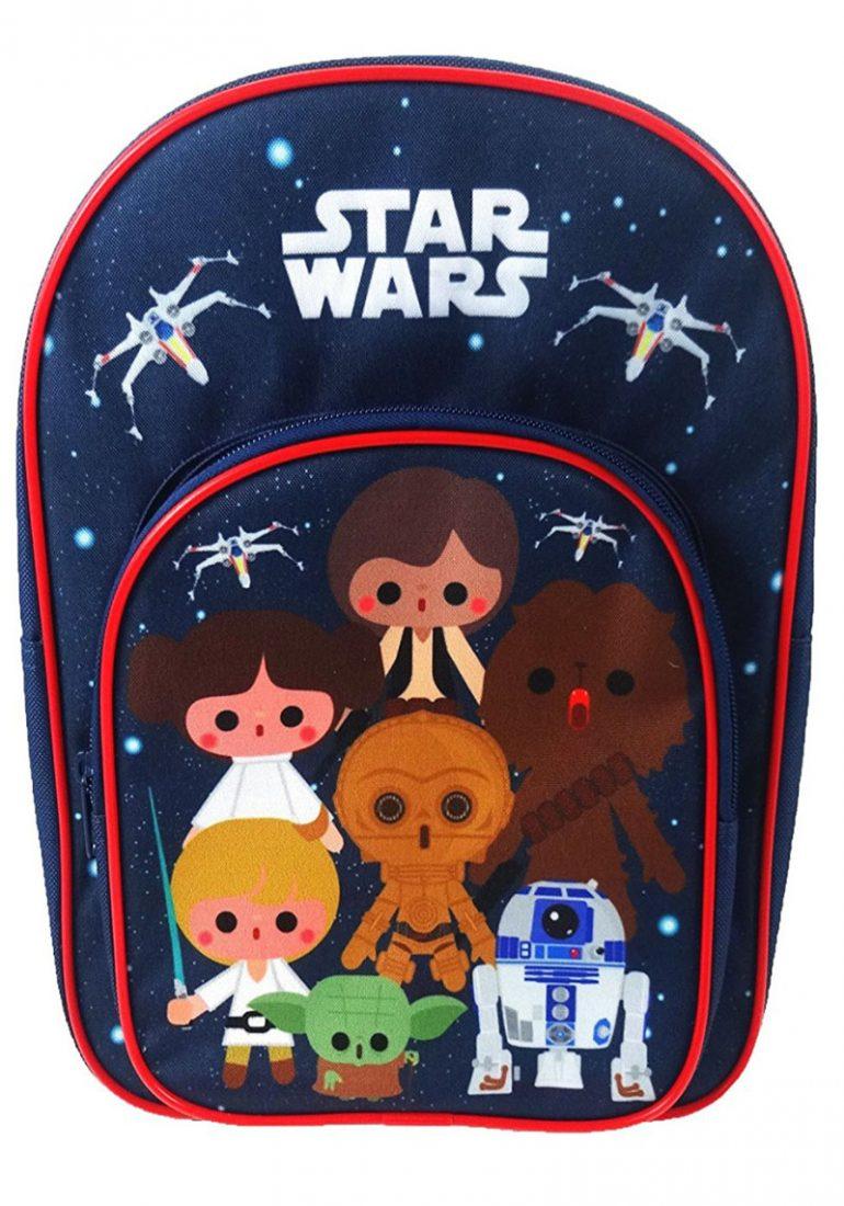 9411c8f3bb Official Star Wars Characters Boys Kids Backpack Rucksack School Bag £3 per  item VAT included