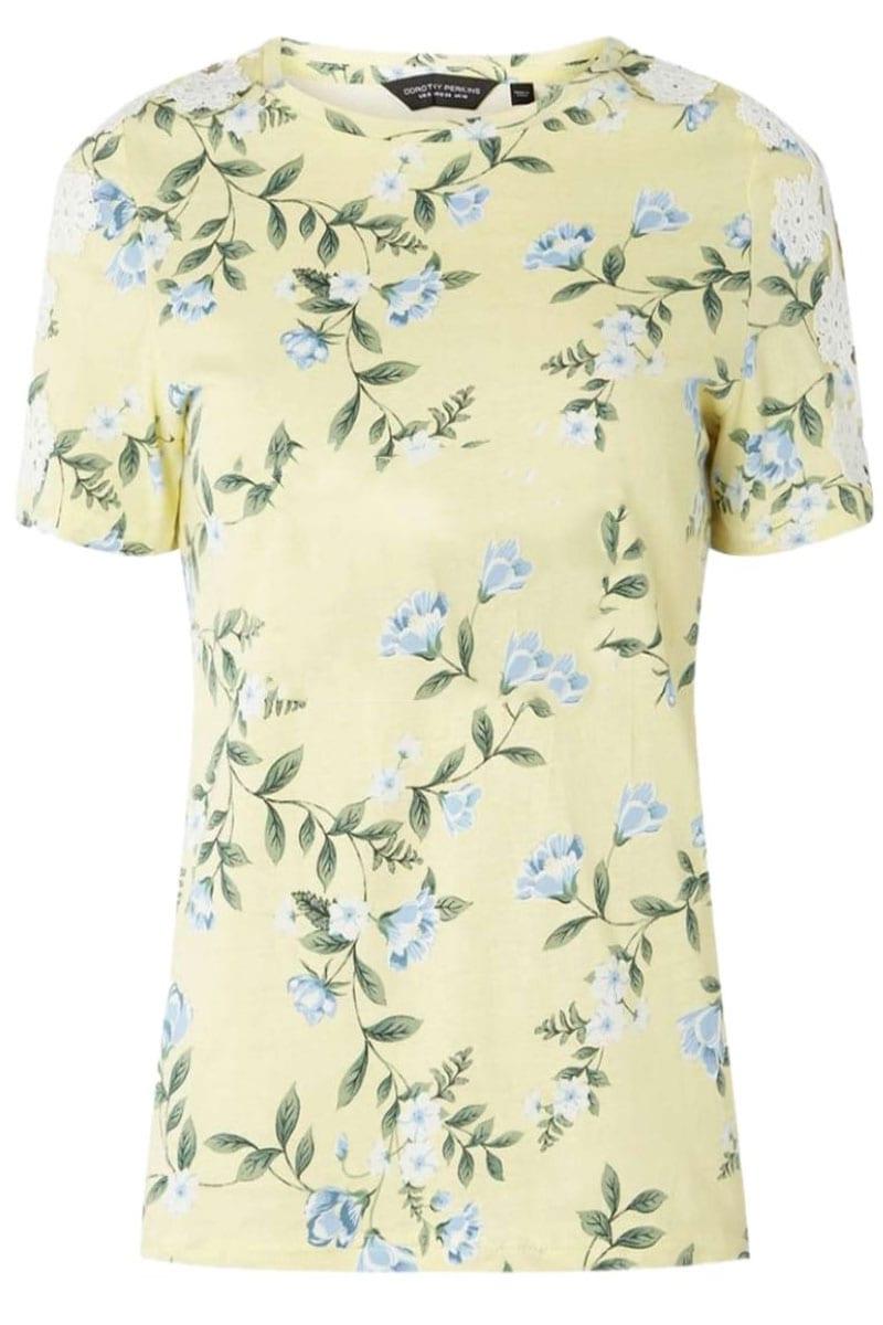 185f3453fd744 Womens Floral Print Shirt Uk