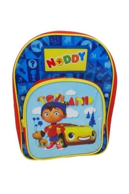 4d7aa89447 Official Noddy Toyland Character Boys Kids Backpack Bag Rucksack School Bag  £2.50 per item